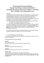 Fichier PDF programmation animation espace numerique guillotiere automnde des gones saison 2011