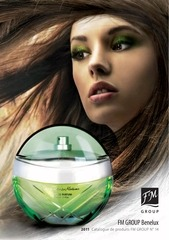 catalogue fragrances juin2011