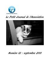 journal 12 sept 2011