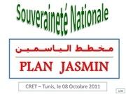 plan jasmin 08 octobre 2011