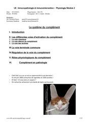 p2 immunologie systcompl 0510