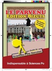 parvenu Edition 1 2011 12 1