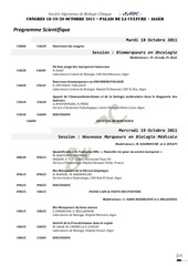 programme sabc