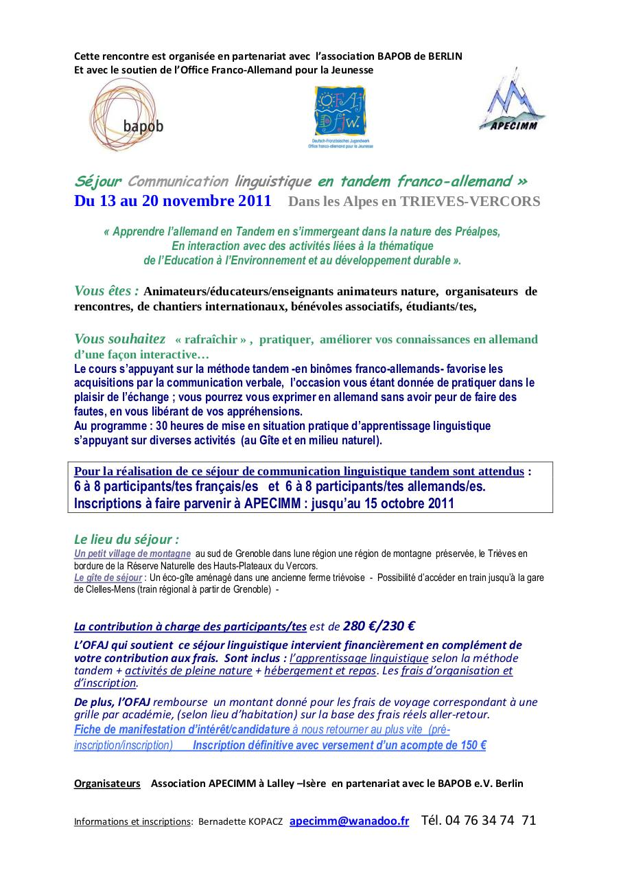 Aperçu du document Ftandem.pdf - page 1/2