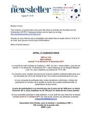 newsletterapoct11