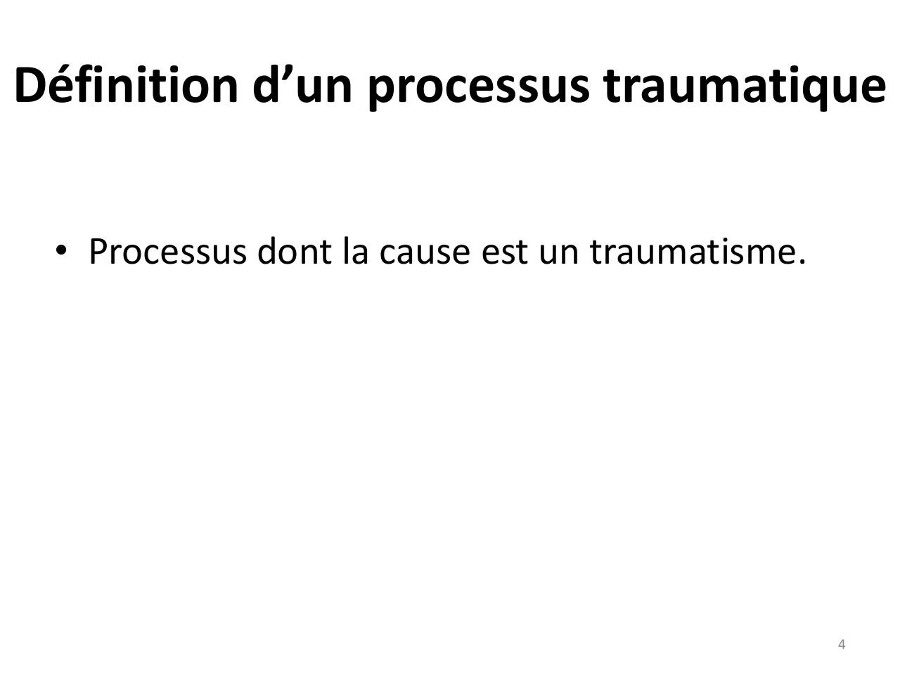 Cours IFSI - Introduction aux processus traumatiques.pdf - page 4/24