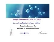 Fichier PDF ue2 1 cycle celulaire mitose et meeose jlc