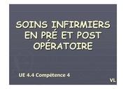 Fichier PDF cours ifsi soins infirmiers en pre et post operatoire
