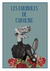 les fariboles de caroline catalogue 2011