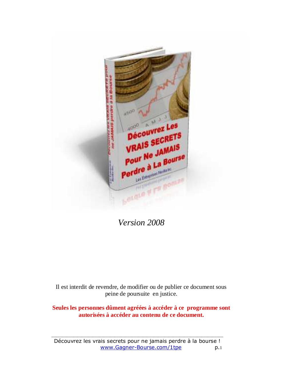 le secret des vrais guitaristes pdf