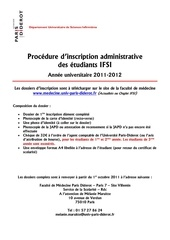 Fichier PDF modalites d inscription