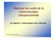 Fichier PDF etudiant communiquer avec efficacite mode de compatibilite
