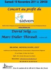 flyer 19 nov 2011