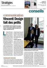vg article strategies du 13 octobre 2011