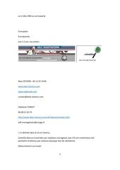 Fichier PDF adultere