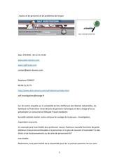 Fichier PDF espionnage industriel commercial ecoute telephonique