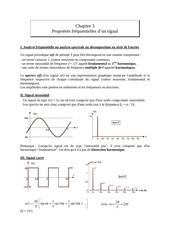 Fichier PDF iris1 chap 3 proprietes frequentielles d un signal