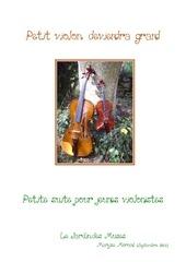 petit violon pdf