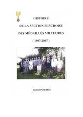 Fichier PDF histoire de la section flechoise des medailles militaires