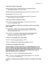 How to Write a Bibliography.pdf - page 4/21
