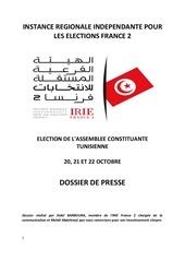 Fichier PDF dossier de presse irie france sud