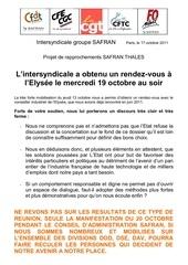 tract inter safran thales 17 10 2011