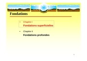 fondations s1 2