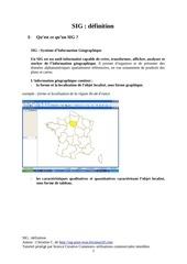 Fichier PDF sig definition