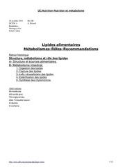 d1 nutrition structure 20 20metabolisme 20et 20role 20des 20lipides 1810 1