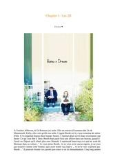 fiction de bonesxdream chap 1 a chap 6