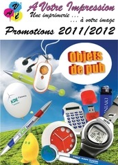 catalogue promo 2011 2012
