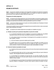 apts nationale article 41