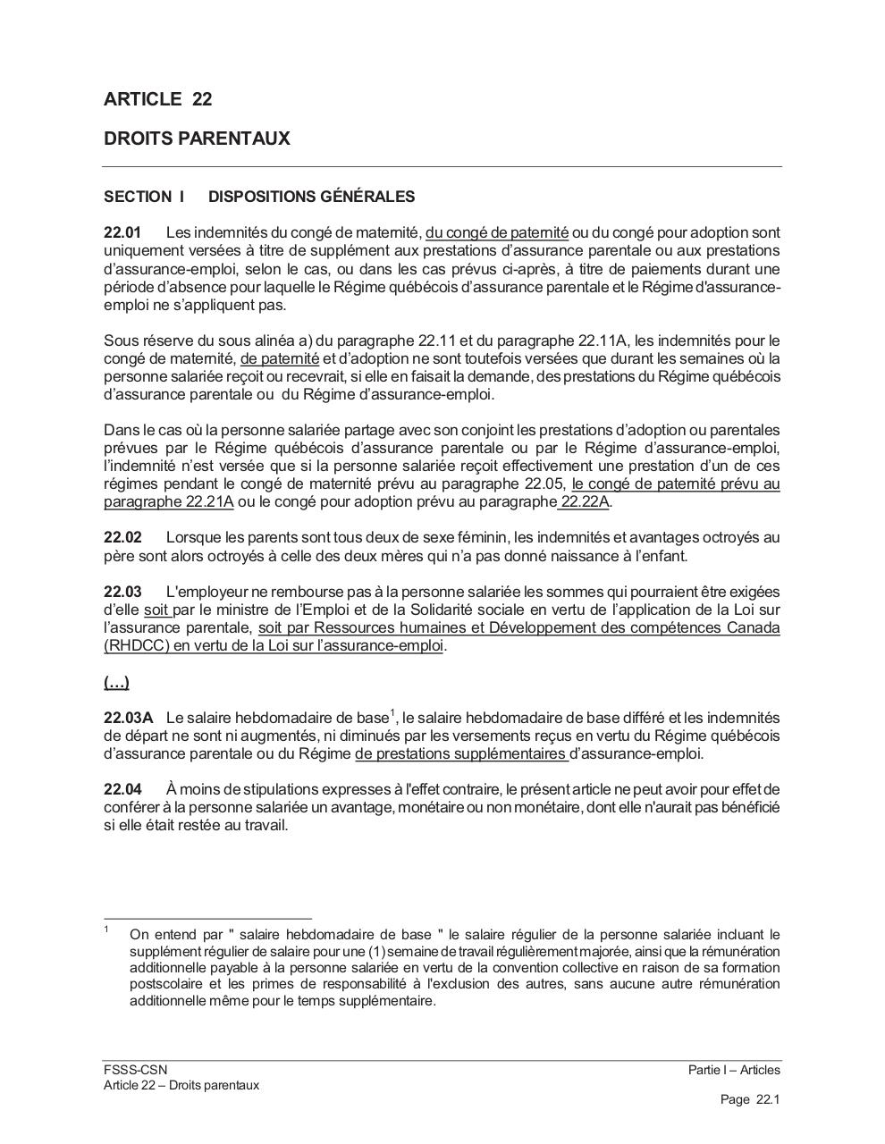 Aperçu du document CSN national article 22.pdf - page 1/15
