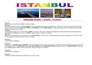 n tarifs istanbul tnd 1 11 2011 to 15 03 2012