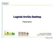 Fichier PDF ppt2 presentation arcgis v1