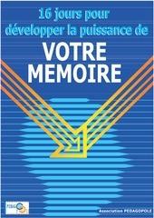 developper sa memoire