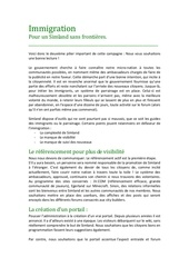 Fichier PDF simland immigration