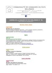 Fichier PDF agenda de la seamine en pays bellemois n 96