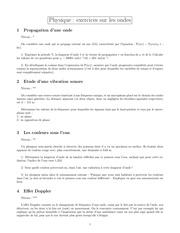 Résumé de cours sur l'arithmétique