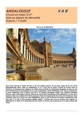 Fichier PDF andalousie circuit 8j7n vols rf