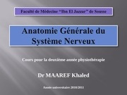 Fichier PDF 001 anatomie generale du systeme nerveux