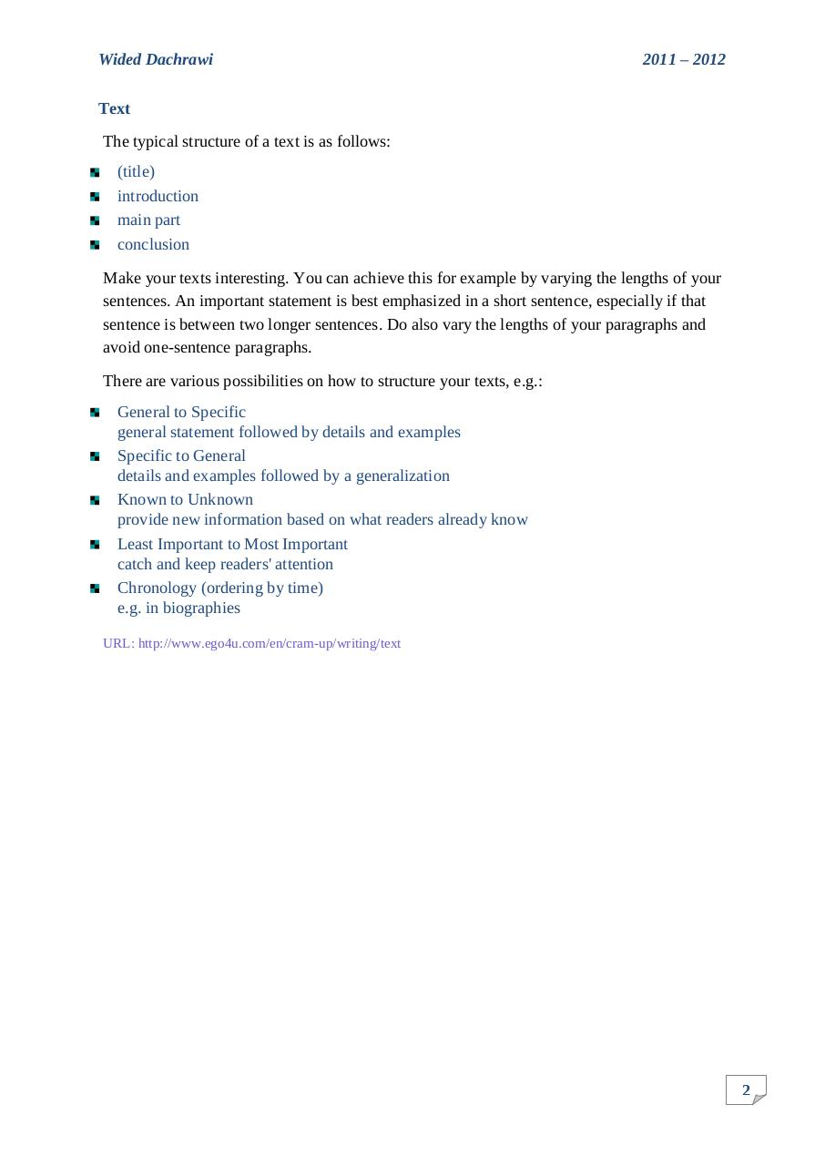 General Information on Writing English Texts.pdf - page 2/2