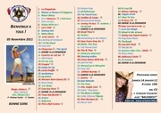 Fichier PDF playlist 5 novembre doc