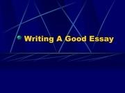 Fichier PDF writing a good essay