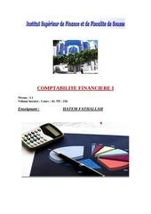 cours comptabilite 1ere annee 1