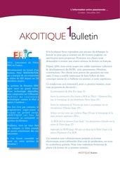 bulletin akoitique 1 trim 4 2011