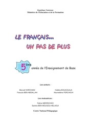 Fr 5b V 21 12 04 Par Sofien Manuel Lecture 5eme Pdf