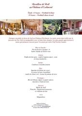 menu noel 2011 bis 2