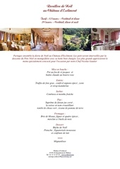 menu noel 2011 bis