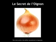 secret de l oignon11